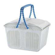 Handy woven basket from China (mainland)