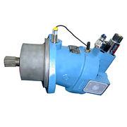 Beijing Huade Hydraulic Pump/Motor from China (mainland)