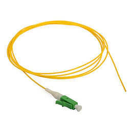 Fiber Optical Pigtail 0.9mm 2.0mm 3.0mm SC/LC/FC S from China (mainland)