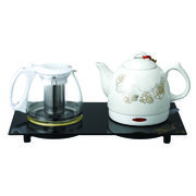 Ceramic Tea Maker Set from China (mainland)
