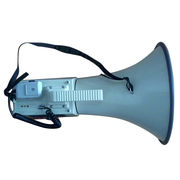 30W Rated/45W Maximum Handy Megaphone from China (mainland)