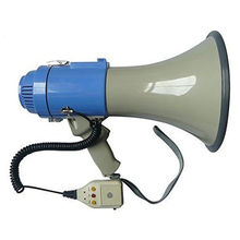 15w Rated /30w Max Handy Megaphone from China (mainland)