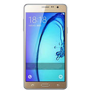 Ultra clear 0.33mm 2.5D 9H tempered glass screen protector for Samsung On7 from Anyfine Indus Limited