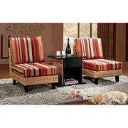 Leisure Coffee Table and Chair Set from China (mainland)