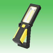 3W COB high power led torch flashlight from China (mainland)
