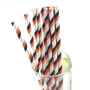 Wave Straw Paper Party Supplies from China (mainland)