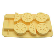 Silicone ice cream molds from China (mainland)