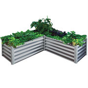 Raised garden bed kit from China (mainland)