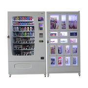 combo adult toy and condom vending machine Manufacturer