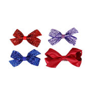 Hair clips from China (mainland)