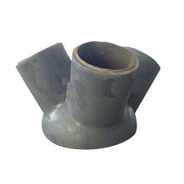 China Alloy steel casting, Made by investment process, nobake sand process and water glass sand process