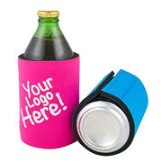 Neoprene Velcro Style Can Cooler Holder from China (mainland)