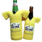Neoprene Bottle Dress Cooler Bag from China (mainland)