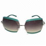 New sunglasses from China (mainland)