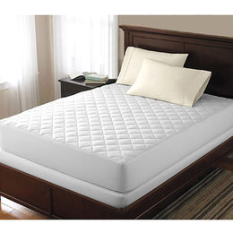 Quilted Mattress Cover Protector from China (mainland)