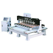 Solid Wood CNC Center Machine from China (mainland)