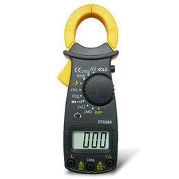 Digital Clamp Meter from China (mainland)