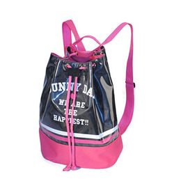 2016 New Model PVC Waterproof Backpack from China (mainland)