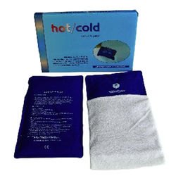 Hot and Cold Packs from China (mainland)