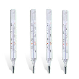 Flat Type Clinical Thermometer from China (mainland)