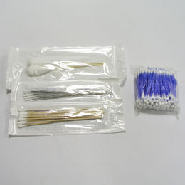 Cotton-tipped Applicators from China (mainland)