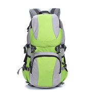 Outdoor travel hiking backpacks from China (mainland)