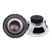 High performance 12-inch sub-woofer from China (mainland)