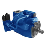 Beijing Huade Hydraulic Pump/Motor from China (mainland)