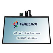 Multi touch 42 inch touch screen kit from China (mainland)