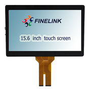 Capacitive touch screen glass from China (mainland)