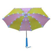 Led Umbrellas from China (mainland)
