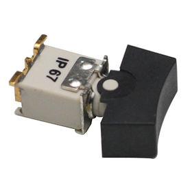 Sealed Sub-Miniature Rocker Switch from China (mainland)