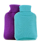 Knitting Hot Water Bottle from China (mainland)
