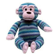 Knitting monkey from China (mainland)