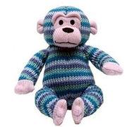 Knitting monkey from China (mainland)
