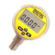 Digital Pressure Gauge from China (mainland)