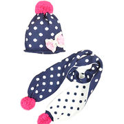 Baby hat and scarf set Manufacturer
