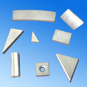 Carbide chip breakers from China (mainland)
