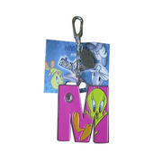 China Metal alloy key chains