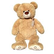15cm plush teddy from China (mainland)