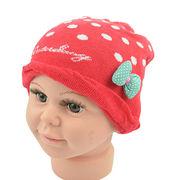 Baby hat from China (mainland)