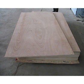 Okoume plywood from China (mainland)