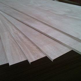 Okoume plywood from China (mainland)