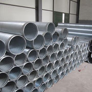 Stainless steel well screens from China (mainland)
