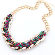 Seed Beaded Necklace from China (mainland)