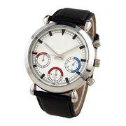 Hong Kong SAR Perfect 3ATM Water-resistant Analog Watch
