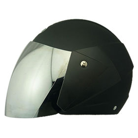 Motorcycle Full Helmets, Glass Steel Helmet Series, Cross Helmet Series