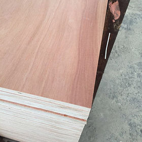 Red Cedar Furniture Plywood from China (mainland)