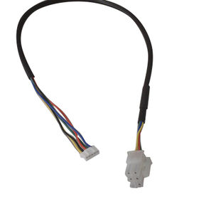 Wire harnesses with 6-pin connectors from Suntek Electronics Co.,Ltd