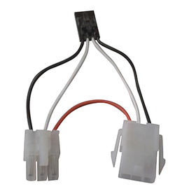 Wire harnesses with connectors from Suntek Electronics Co.,Ltd